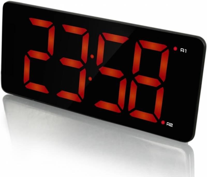 Бесплатная доставка заказы  критерием выбора часов с радио может служить и источник энергии.