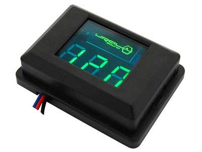 Вольтметр URAL DB Voltmeter(зеленый)