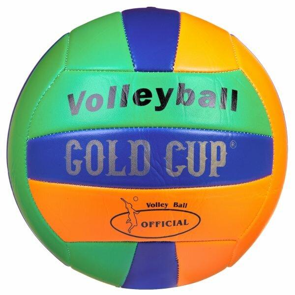 Волейбольный мяч, 280г, 2 слоя, Volleyball арт Т73813