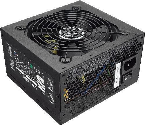 Блок питания ATX AeroCool VP-750 750W V2.3 (20/24+4+4/4+6/2+6pin, вентилятор d120мм)