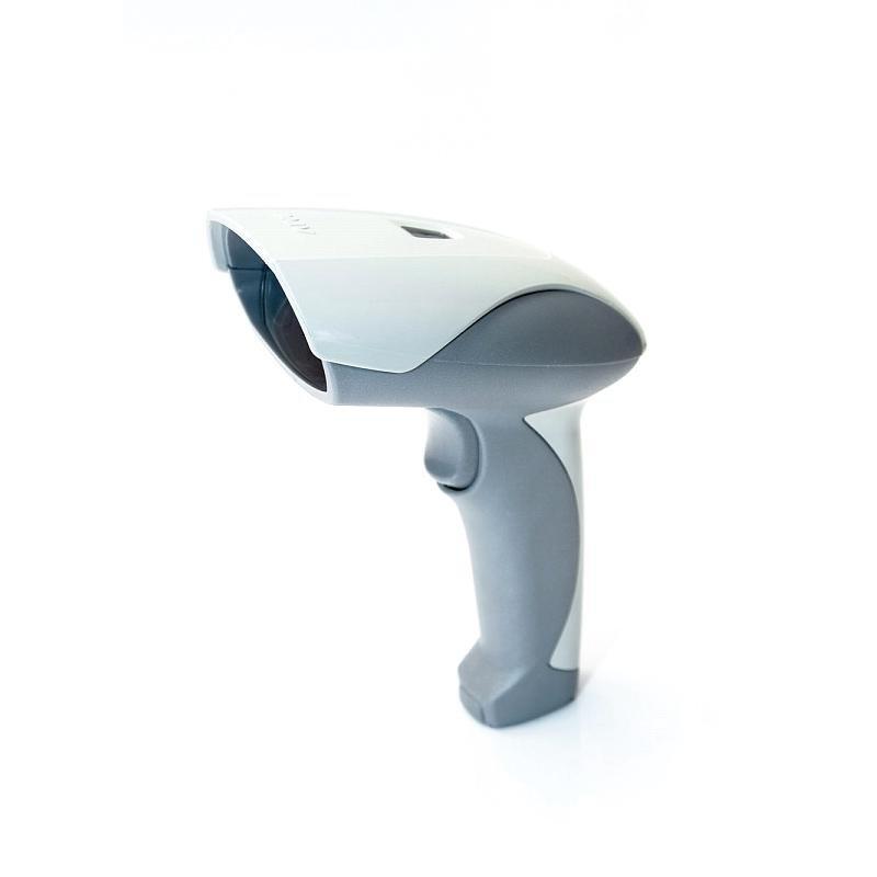 Ручной сканер штрих-кода 2D imager VMC BurstScan Lite USB (с интерф. кабелем 2 м)