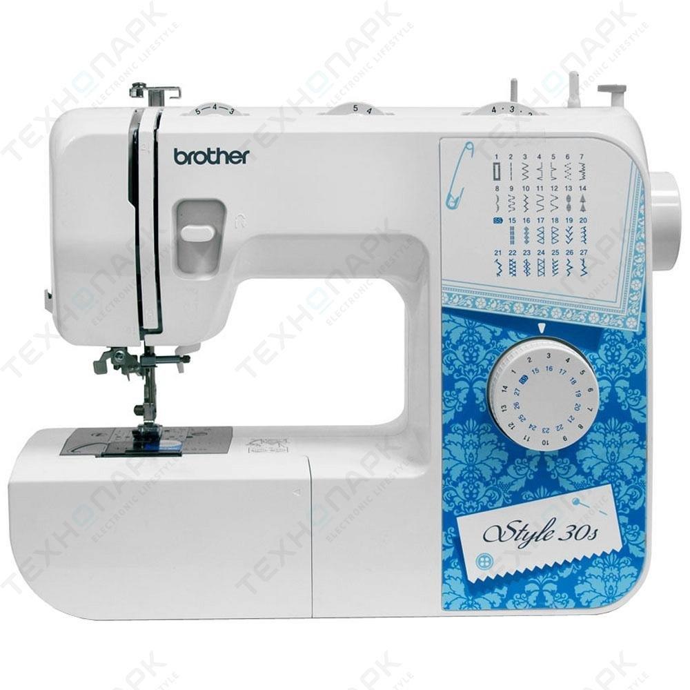 Швейная машинка Brother Style 30S