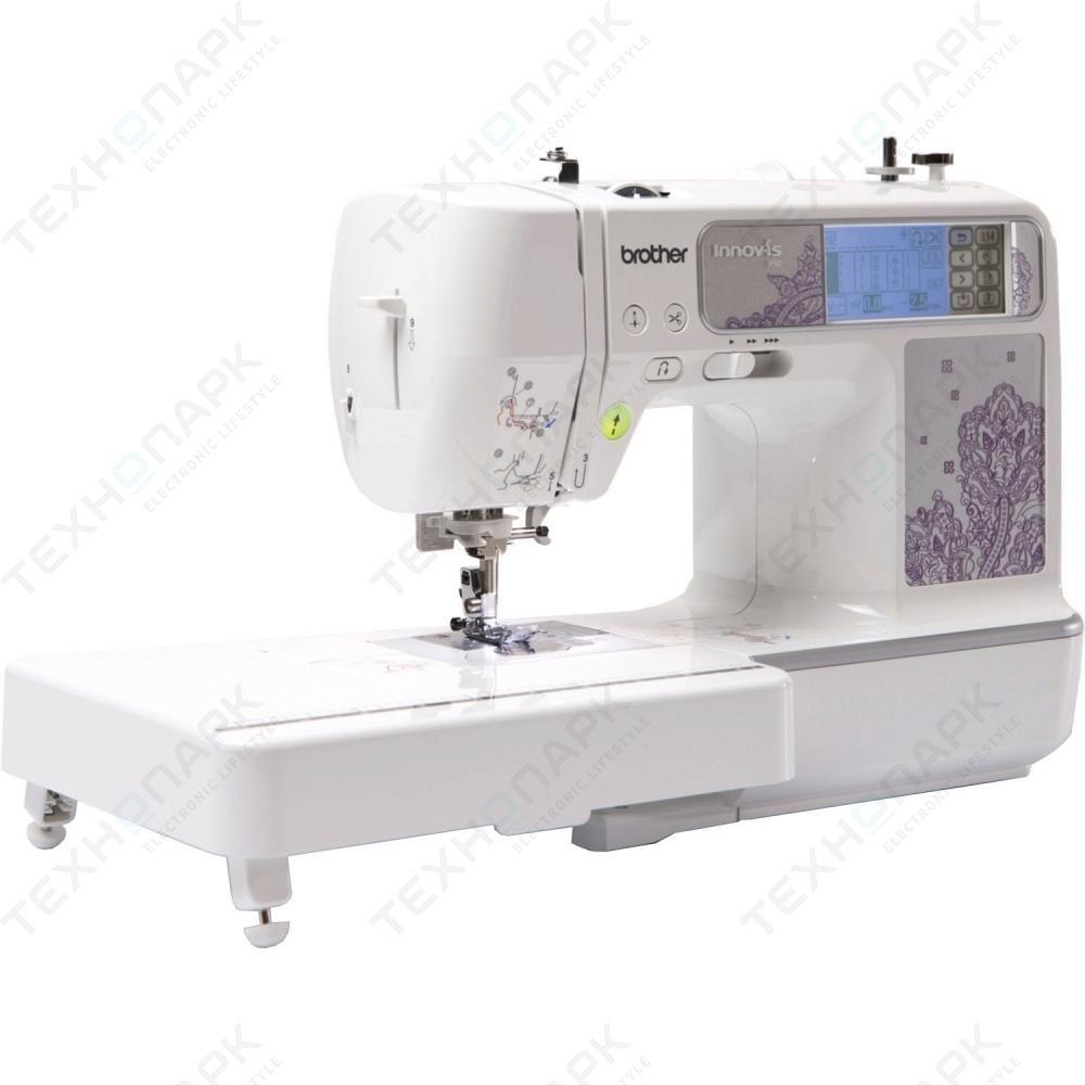 Швейная машинка Brother NV 950