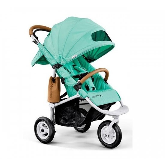 AirBuggy Coco Brake Mint