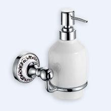 Дозатор для жидкого мыла Fixsen Bogema FX-78512