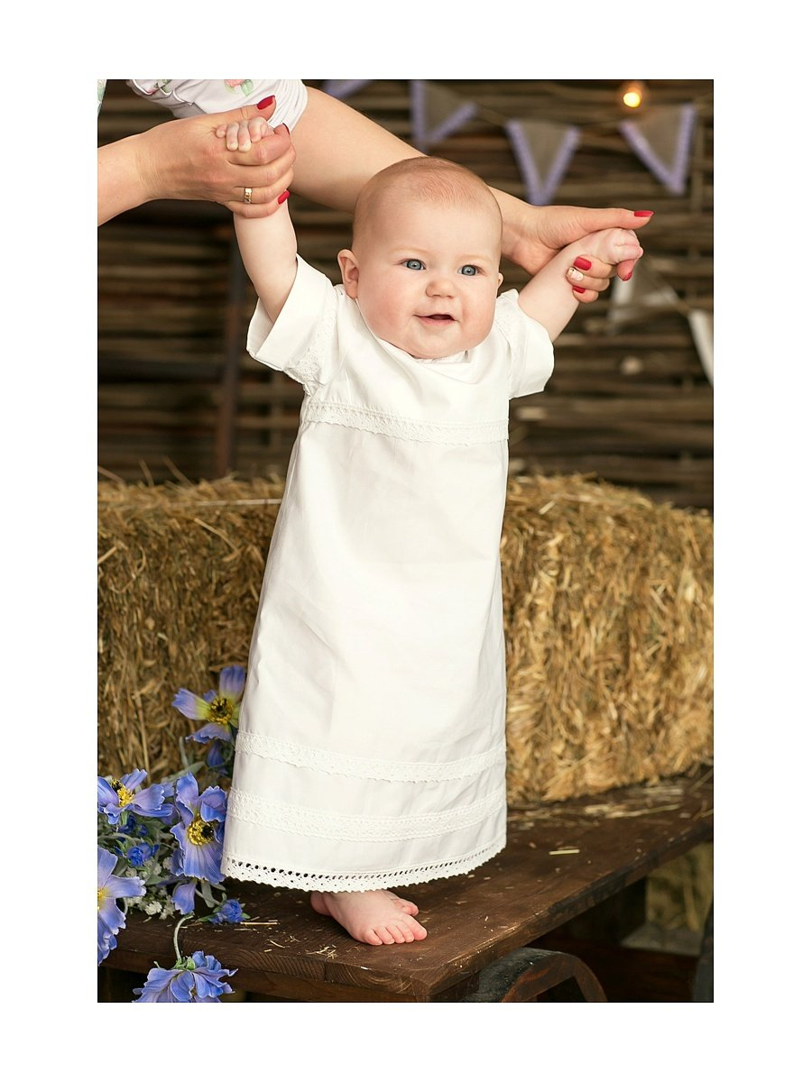 Рубашка для малыша Alivia Kids 18.004.10