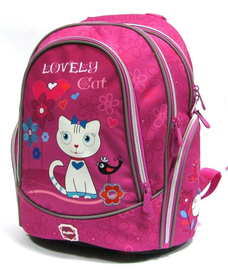 Рюкзак школьный mag taller cosmo ll lovely cat рюкзак грузовой 100 л ана