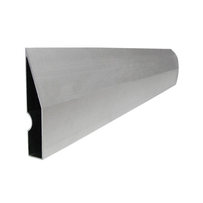 Правило алюминиевое Fit Профи 09015 трапеция 1500 мм