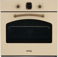 Духовой шкаф Korting OKB 481 CRB - фото 1
