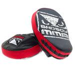 Боксерские лапы Bad boy boxing mitts