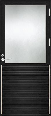 Входная дверь, Kaise 3 Kaski (Fenestra) финская
