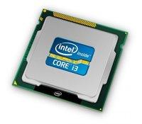 Процессор Intel Core i3-8100 Coffee Lake Quad core 3.6GHz (LGA1151v2, L3 6MB, HD Graphics 630, QPI 8GT/s, TDP 65W, 14nm) Tray
