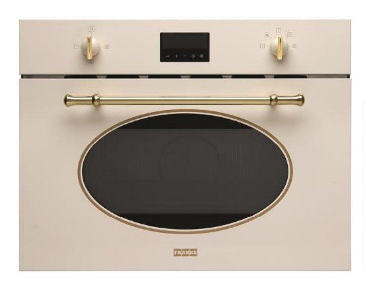 Микроволновая печь Franke Old England FMW 380 CL G PW