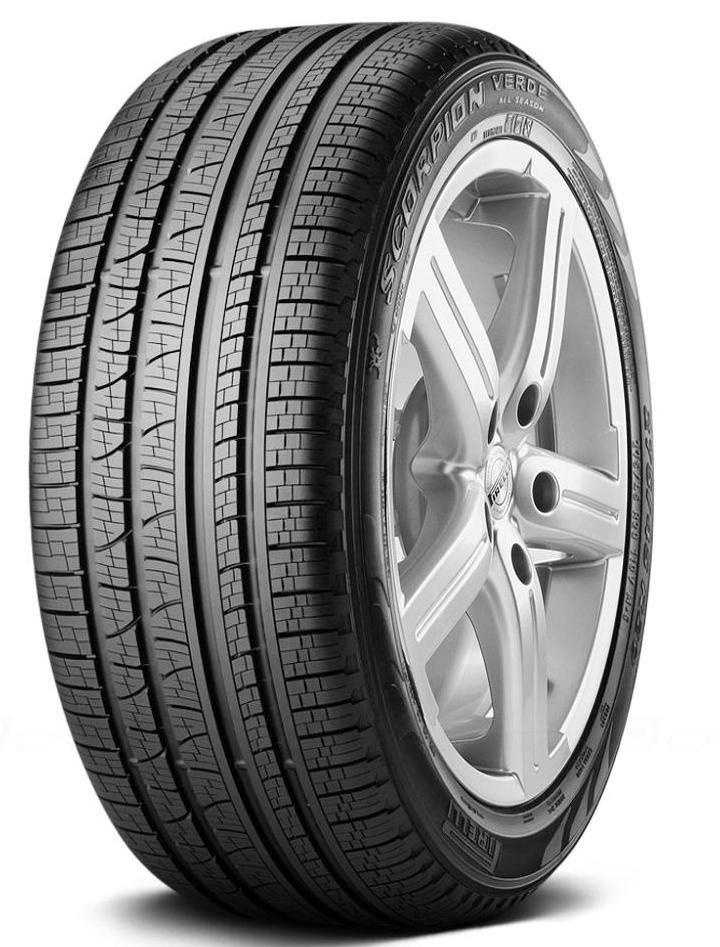 Автомобильная шина Pirelli Scorpion Verde All Season 255/55 R20 110Y
