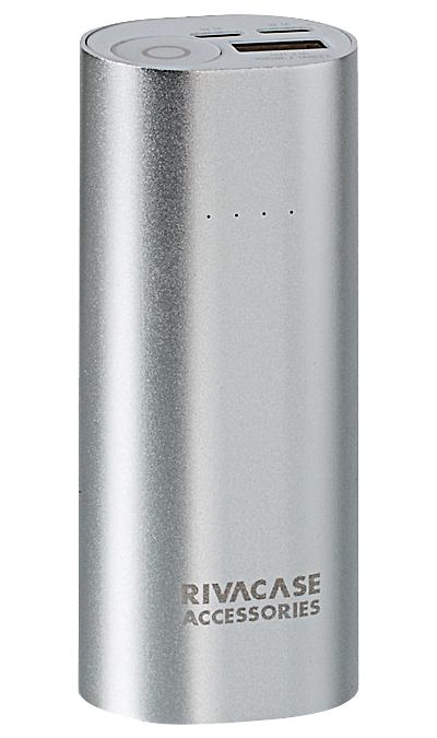 Аккумулятор RIVACASE VA1005, Li-Ion, 5000 мАч (портативный)