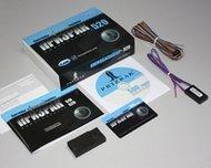 PRIZRAK-520 - иммобилайзер. Аутентификация по PIN-коду, блокировка беспроводная.