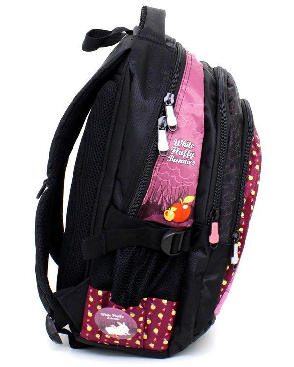 Рюкзак пульсар описание как выбрать ребенку школьный рюкзак