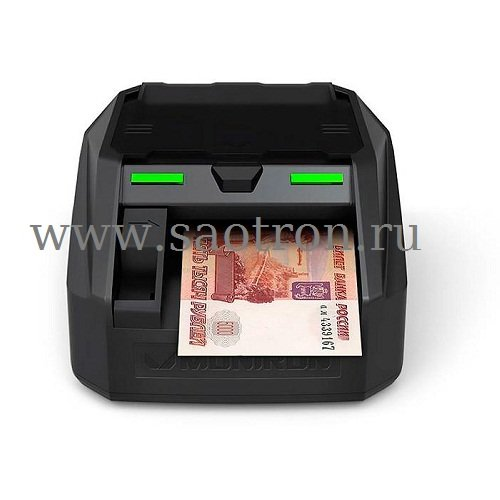 детектор банкнот pro moniron pro / MONIRON-DEC-POS / автоматический детектор банкнот moniron dec pos