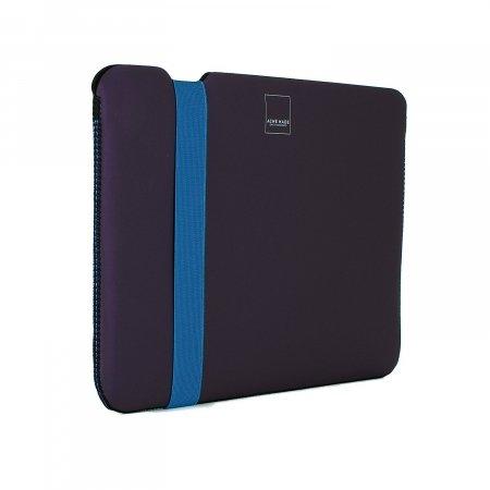"""Неопреновый чехол для MacBook Air 11"""" Acme Sleeve Skinny, цвет фиолетовый/синий (AM36798)"""