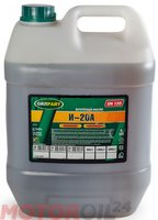 Индустриальное масло OIL RIGHT И-20 А 20л