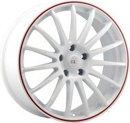 Колесный диск ALCASTA M31 6.5x16/5x114.3 D60.1 ET45 Белый - фото 1
