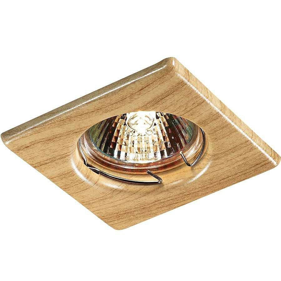 Встраиваемый светильник Novotech 369716