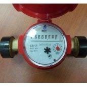 счётчик воды ПК-Прибор ОСВУ-25 универсальный