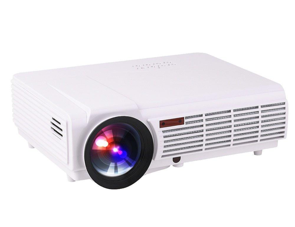 HD Видеопроектор Everycom LED96
