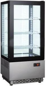 Витрина холодильная настольная Enigma RT-78L-7