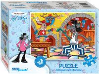 Пазл Step Puzzle Союзмультфильм: Любимые мультфильмы 4