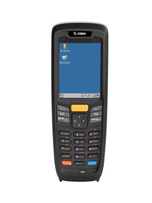 Терминал сбора данных Zebra (Motorola, Symbol) MC2180