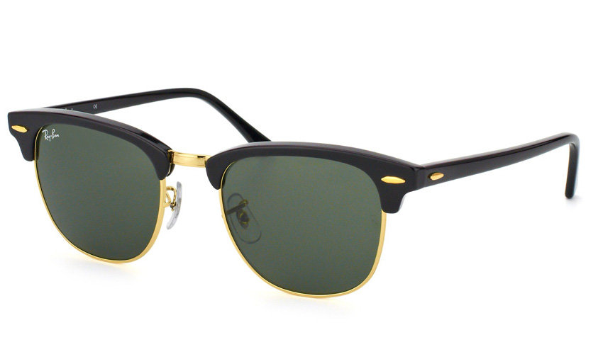 Ray-Ban 3016 W0365 Clubmaster