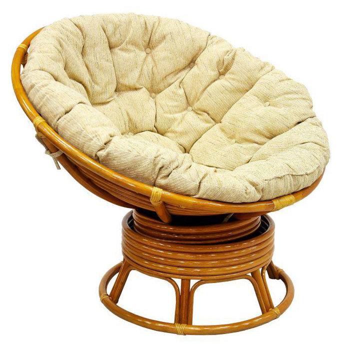 Кресло ЭкоДизайн Papasan