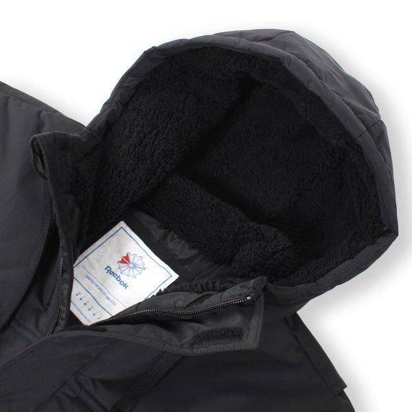 7556b3f15db Куртки Reebok мужские в Тюмени - 276 товаров  Выгодные цены.