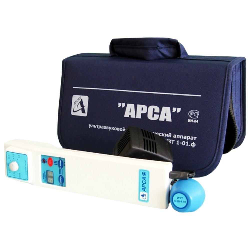 Аппарат ультразвуковой физиотерапевтический «Арсар» Арса УЗТ-1.01.Ф