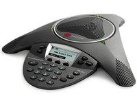 SoundStation IP 6000 Polycom IP конференц-телефон SIP
