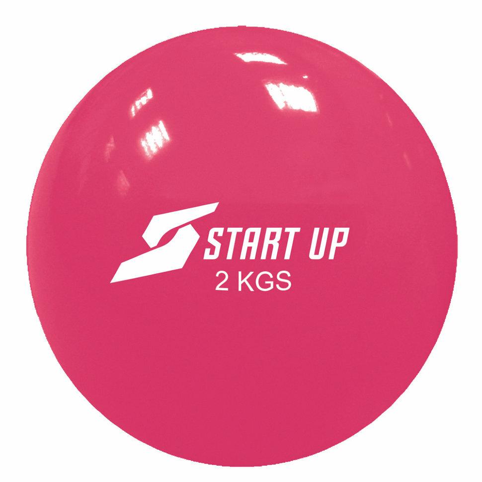 Фитнес бол Start Up NT18025 Ø14,5 см 2 кг