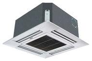 Кондиционеры для установки в подвесной потолок (Кассетные кондиционеры) Haier AB242AEEAA / AU242AGEAA - фото 1