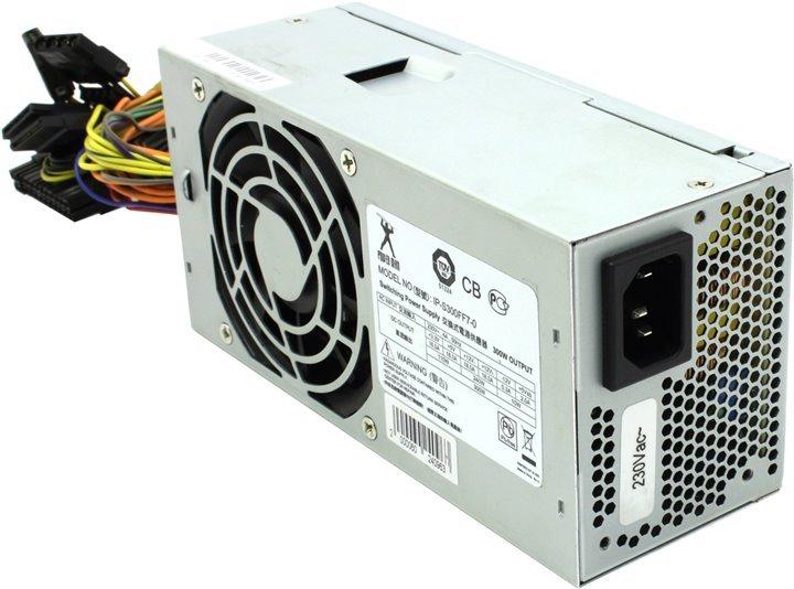 Блок питания INWIN POWER MAN IP-S300FF7-0 300W