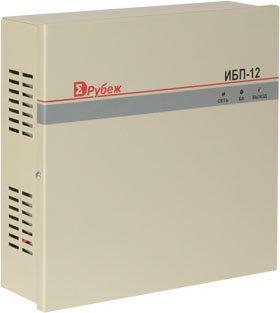 Сигма-ИС ИБП-12