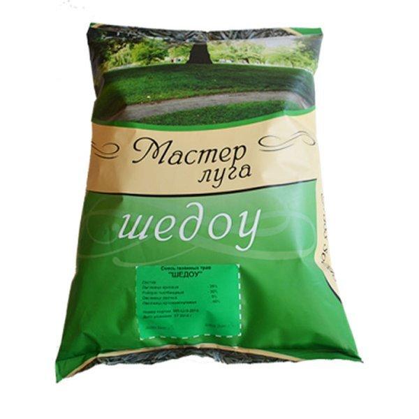 """Семена газонных трав """"шедоу"""" 1кг"""