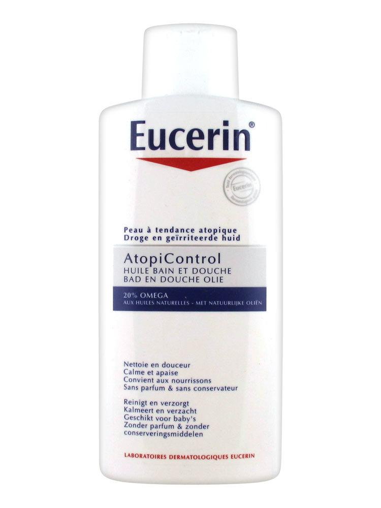 Масло Eucerin