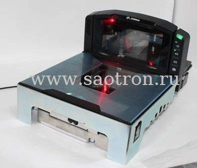 сканеры встраиваемые zebra mp-7000 / MP7002-MNSLM00RU / сканер-весы zebra mp7002-mnslm00ru (multiplane scanner scale, medium, dual interval, sapphire, в комплекте cba-r52-s16zar, и блок питания pwr-bga12v50w0ww и cbl-dc-388a1-01)