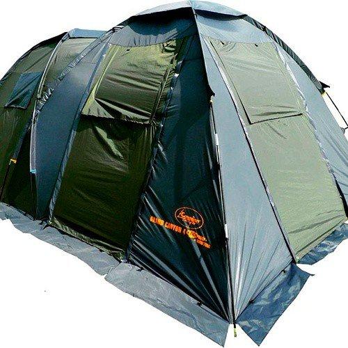 Палатка Canadian Camper GRAND CANYON 4