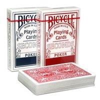 Игральные карты Bicycle Seconds