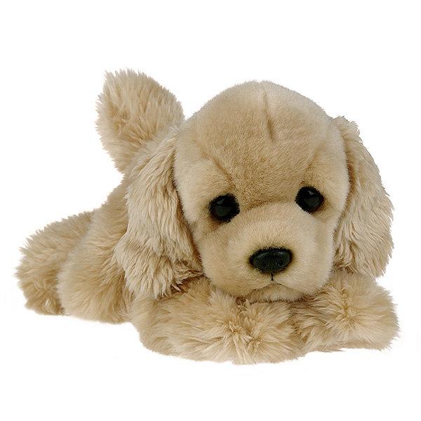 Мягкая игрушка Aurora 22-102 Аврора Бордер Кокер-спаниель щенок 22 см