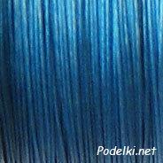 Ланка DZ-26 синяя 0.3 мм