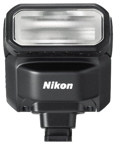 Вспышка Nikon SpeedLight SB-N7 (черный)