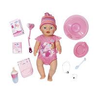 Интерактивная кукла Zapf Creation Baby born 823-163 Бэби Борн Кукла Интерактивная, 43 см