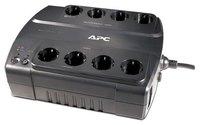 ИБП APC Back-UPS ES BE700G-RS, черный